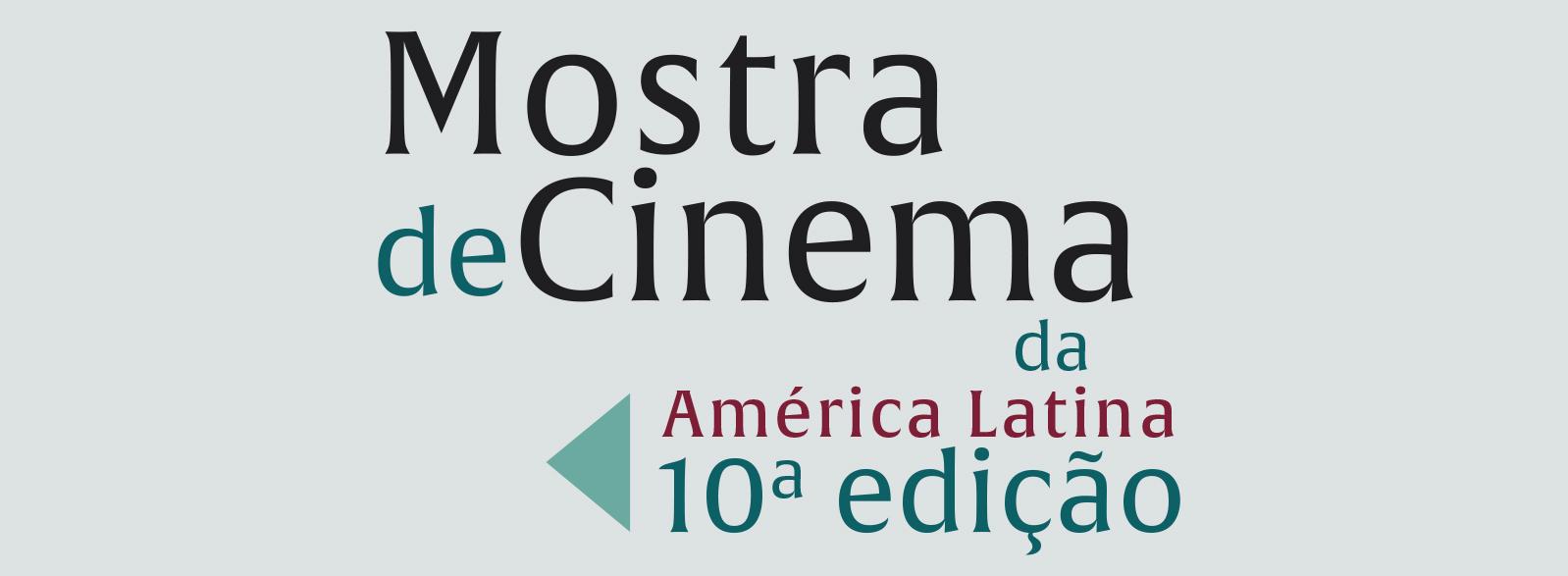 X Mostra de Cinema da América Latina